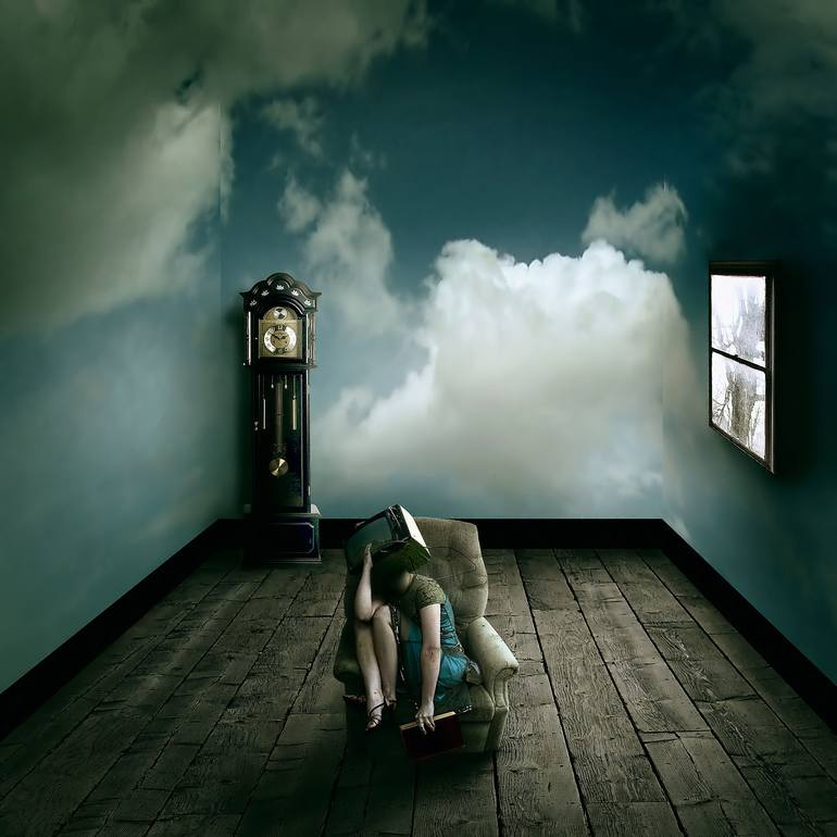 Tales from the Hidden Attic; Edition 2 of 10, Michael Vincent Manalo