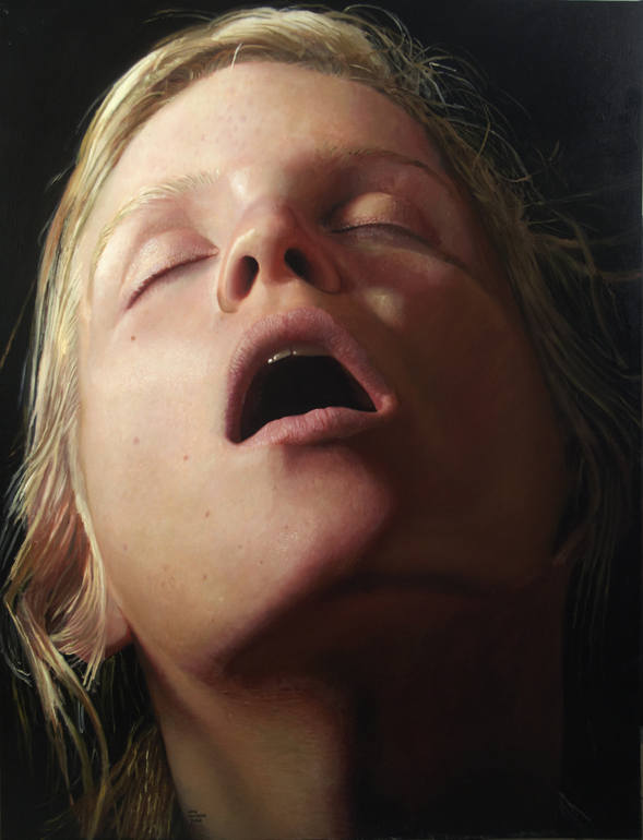 Open Face (Marit), Jan Esmann