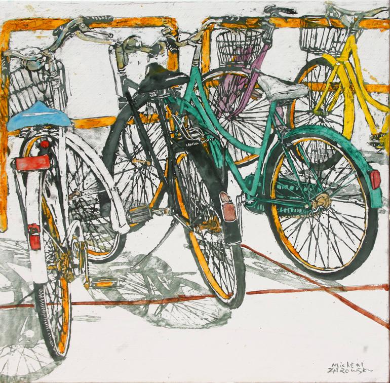 Bikes 123 Lido bikes Micheal