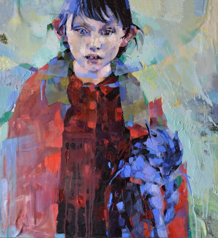 The Beginning of Memory (SOLD), Melinda Matyas