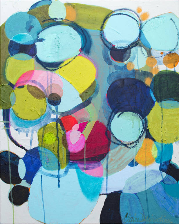 saatchi art artist claire desjardins mixed media 2013