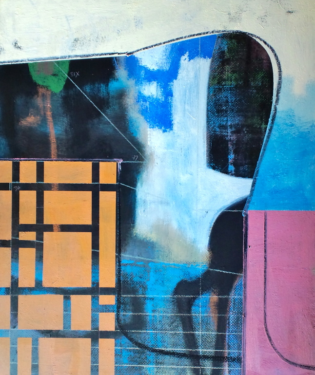 Untitled., Jim  Harris