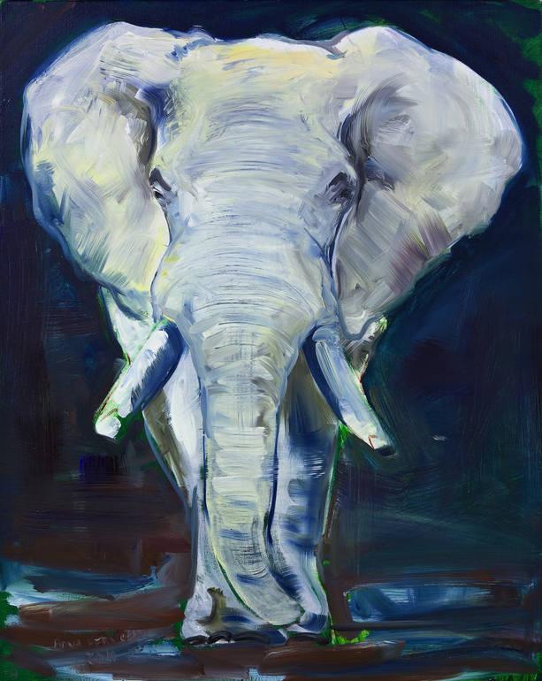 saatchi art artist fiona hernuss oil 2010 painting