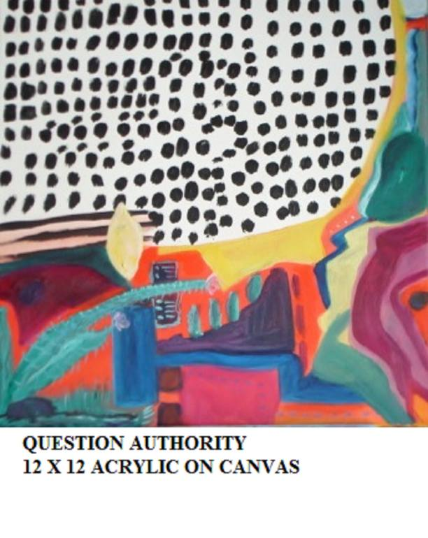 QUESTION AUTHORITY, laurelea kim