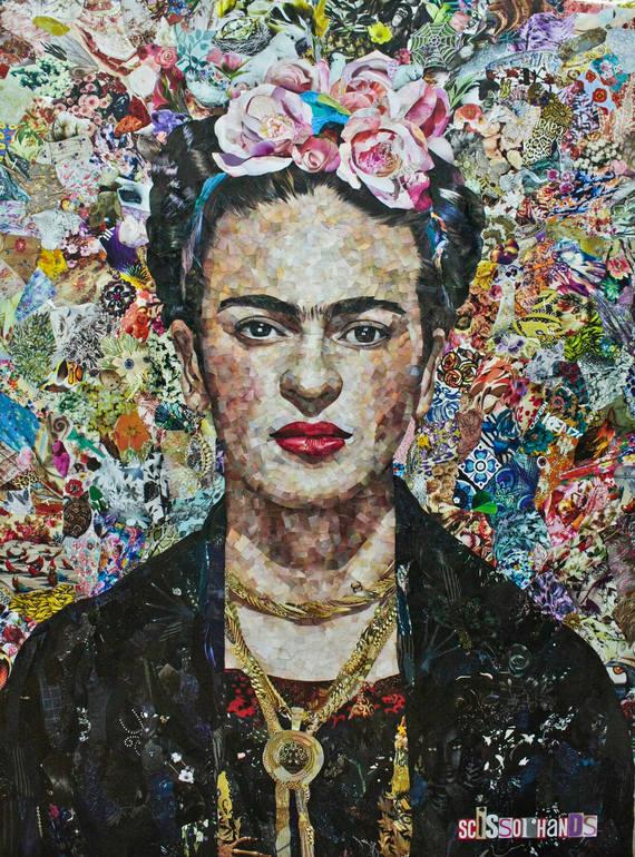 frida kahlo fans essay