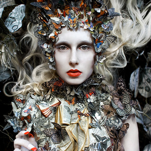 Kirsty Mitchell medium