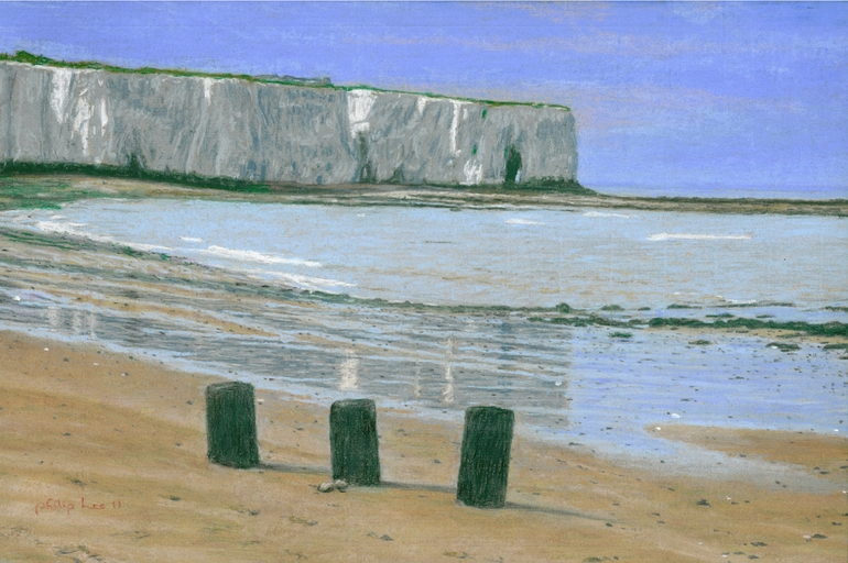 Kingsgate Bay, 3 posts, Philip Lee