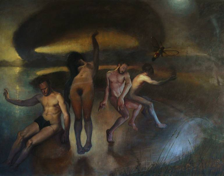 Hermetica (SOLD), Richard T Scott