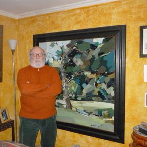 Michael Hoare artist
