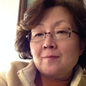 Eunice Sim's Profile