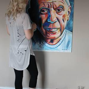 venus de milo painting botticelli
