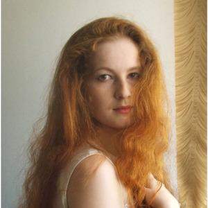 Zlata Irina Privedentseva's Profile