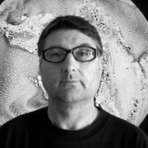 David Carson | Saatchi Art David Carson Portrait