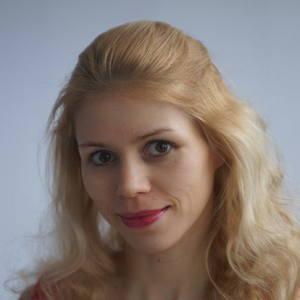 Tatiana Sokolova Nude Photos 34