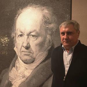 Vicente Atares's Profile