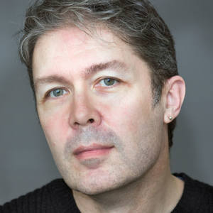 Fergus McNeill's Profile