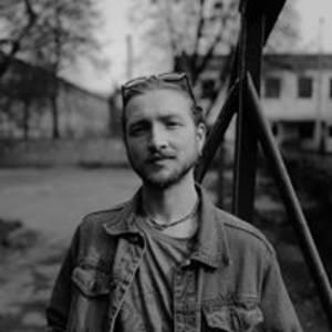 Alex Lutsyshyn's Profile