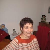 Branka Bojanic