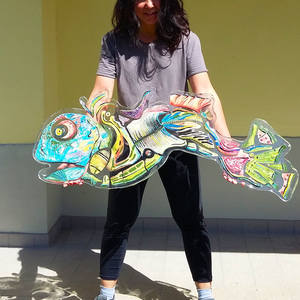 Katia Fogliaro's Profile
