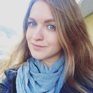 Anastasiia Kasianova's Profile