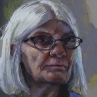 Margaret Larlham