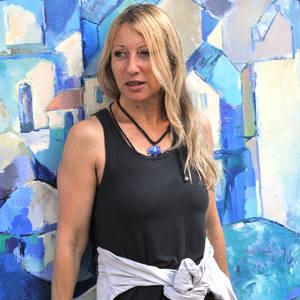 Elena Shraibman's Profile