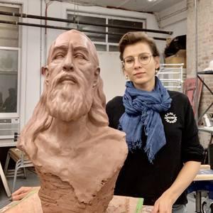 Irina Lakshin's Profile