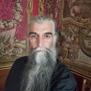 Dimitrios-Seraphim Rousopoulos
