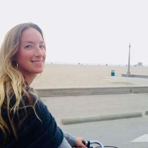 Megan Wright's Profile
