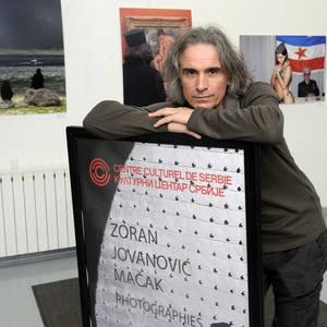 Zoran Jovanovic Maccak's Profile