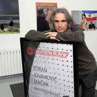 Zoran Jovanovic Maccak