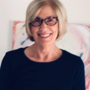 Patricia Deck's Profile
