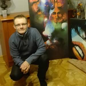 Piotr Gola's Profile