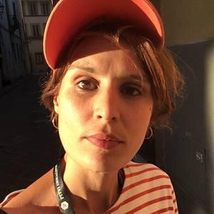Anna Søder's Profile