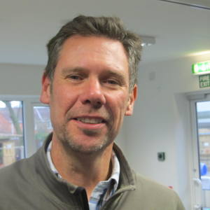 Pete Moorhouse's Profile