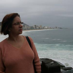 Heloisa Castro's Profile