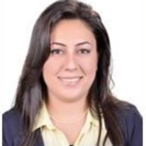 Lydia Eshak's Profile