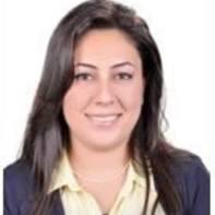 Lydia Eshak