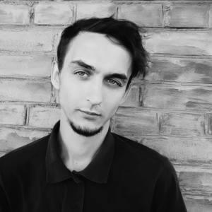 Roman Rabyk's Profile