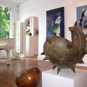 Modern Artists Gallery's Profile