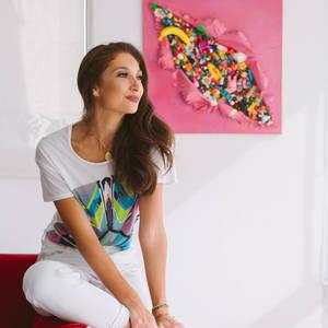 Rachel K's Profile