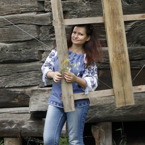 Nataliia Zhuravlova avatar