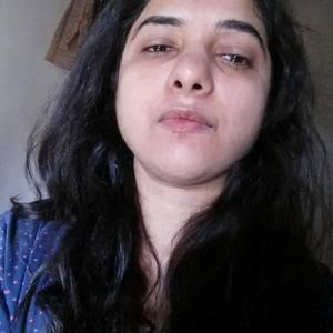 Priti Biscuitwala's Profile