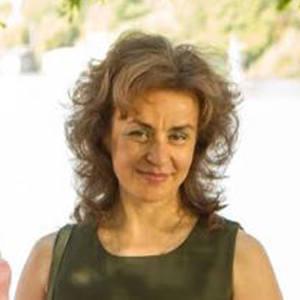 Mariana Bondarciuc's Profile