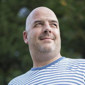 Brian Romeijn's Profile