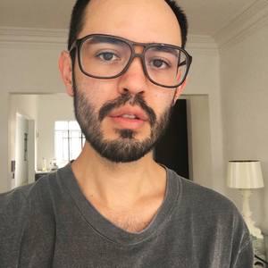 Gustavo Medina's Profile