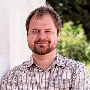 Vitaliy Shevel's Profile