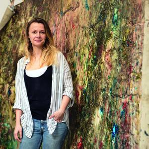 Anna Karan's Profile