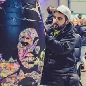 Franck SAVOYE | Saatchi Art