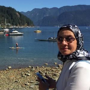 Fayzeh Abdalla's Profile